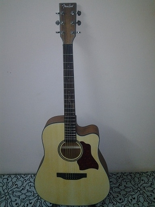 Đàn Guitar Acoustic Fender FD210