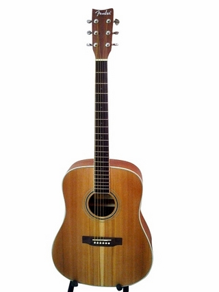 Đàn Guitar Acoustic Fender A100