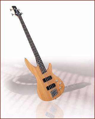 Đàn Guitar Electric Bass HB-328(N)