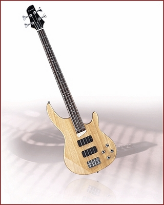 Đàn Guitar Electric Bass HB-326(N)