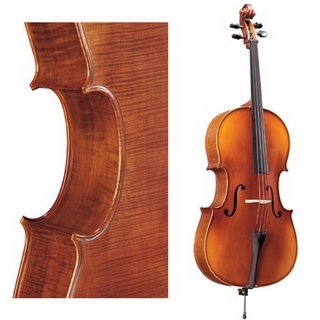 Pearl River Cello C035