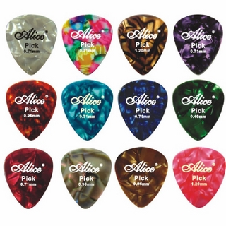 Picks Alice Colourful