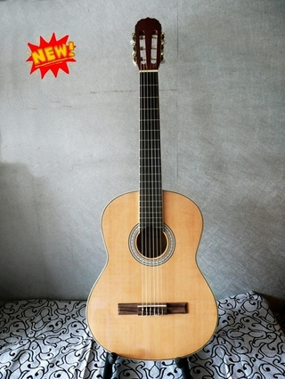 Đàn guitar Focus QC 39Z EQ