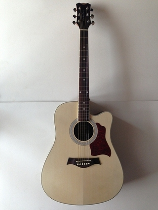 Đàn guitar Lucky Star 2889