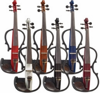 Electric Violin XTQ-ML-009